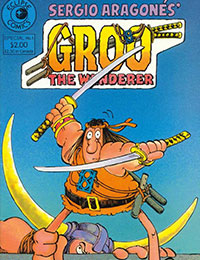 Groo Special