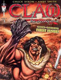 Claw The Unconquered (2006)