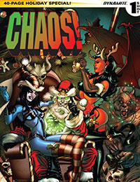 Chaos! Holiday Special 2014