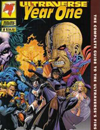 Ultraverse Year One