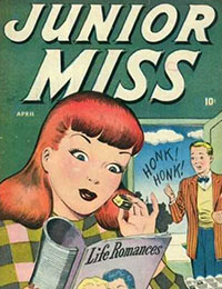 Junior Miss (1947)