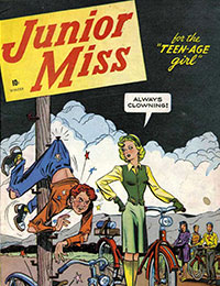 Junior Miss (1944)