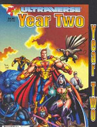 Ultraverse Year Two