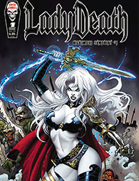 Lady Death: Nightmare Symphony