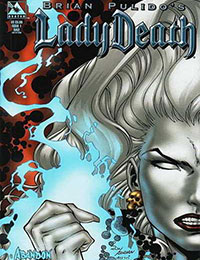 Brian Pulido's Lady Death: Abandon All Hope