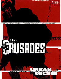The Crusades: Urban Decree