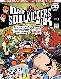 Dark Skullkickers Dark