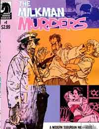 The Milkman Murders