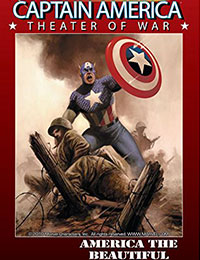 Captain America Theater of War: America the Beautiful