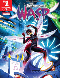 The Unstoppable Wasp (2017)