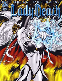 Brian Pulido's Lady Death Annual 2006