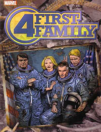 Fantastic Four: First Family