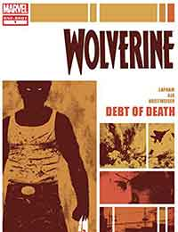 Wolverine: Debt of Death