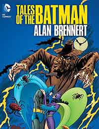 Tales of the Batman: Alan Brennert