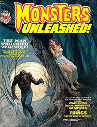 Monsters Unleashed (1973)