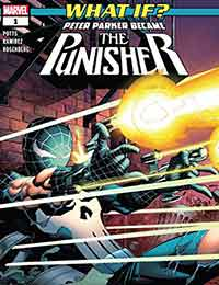 What If? The Punisher comic | Read What If? The Punisher
