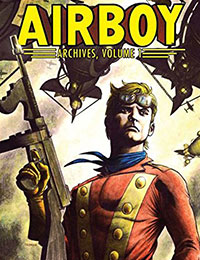 Airboy Archives