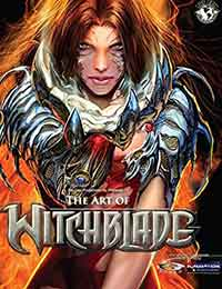 Witchblade: Art of Witchblade
