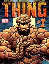The Thing (2006)