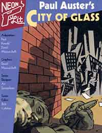 Neon Lit: Paul Auster's City of Glass