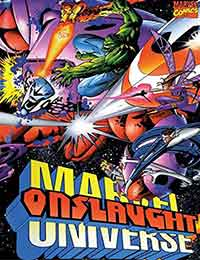 Onslaught: Marvel Universe