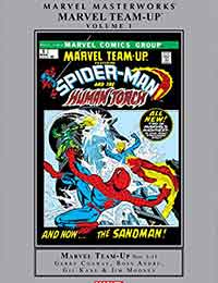 Marvel Masterworks: Marvel Team-Up