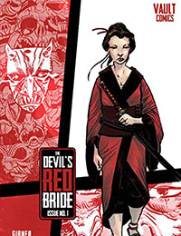 The Devil's Red Bride