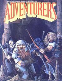 Adventurers (1989)