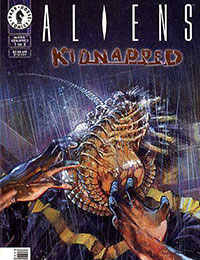 Aliens: Kidnapped