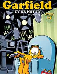 Garfield 2018 TV Or Not TV?
