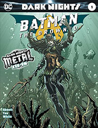 Batman: The Drowned