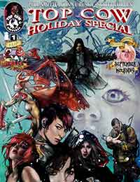 Top Cow Holiday Special