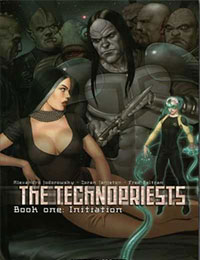 The Technopriests (2004)