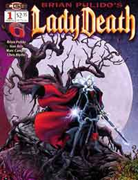 Lady Death: A Medieval Tale