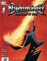 Nightmaster: Monsters of Rock