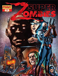 Super Zombies