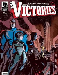 The Victories (2013)