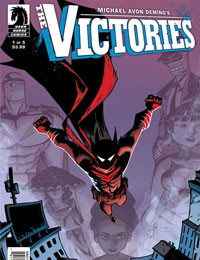 The Victories (2012)