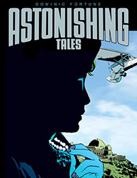 Astonishing Tales: Dominic Fortune