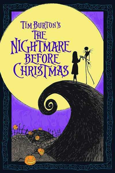 Tim Burton's The Nightmare Before Christmas Halloween ComicFest