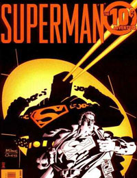 Superman 10-Cent Adventure