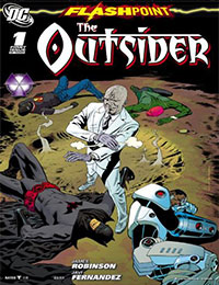 Flashpoint: The Outsider