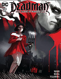 Deadman: Dark Mansion of Forbidden Love