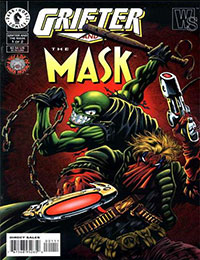 Grifter and the Mask