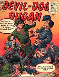Devil Dog Dugan
