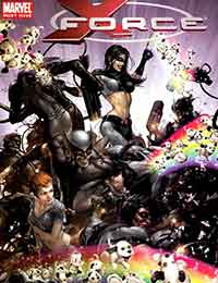 X-Force: Legacy of Vengeance