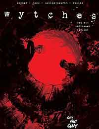 Wytches: Bad Egg Halloween Special