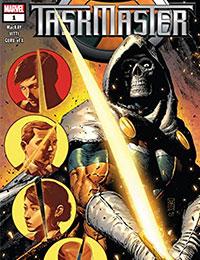 Taskmaster (2020)