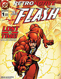 DC Retroactive: Flash - The '90s