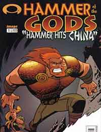 Hammer of the Gods: Hammer Hits China